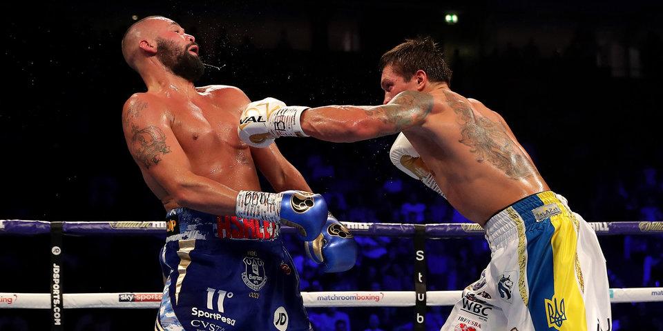 Boxing Day, или Избиение фанатов «Ливерпуля» и «Эвертона». Топ-10 нокаутов из мира бокса за 2018 год