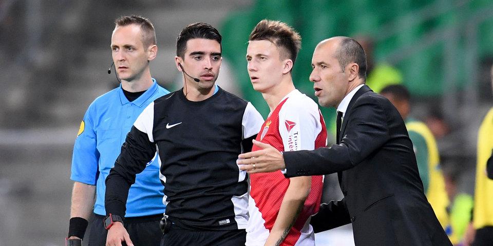 Экс-тренер «Монако» Жардим может возглавить сборную Катара