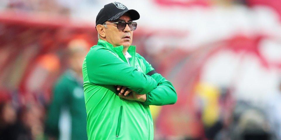 Евгений Ловчев: «Кому-то не нравится футбол Бердыева. Но на игру сборной России при Черчесове было противно смотреть»