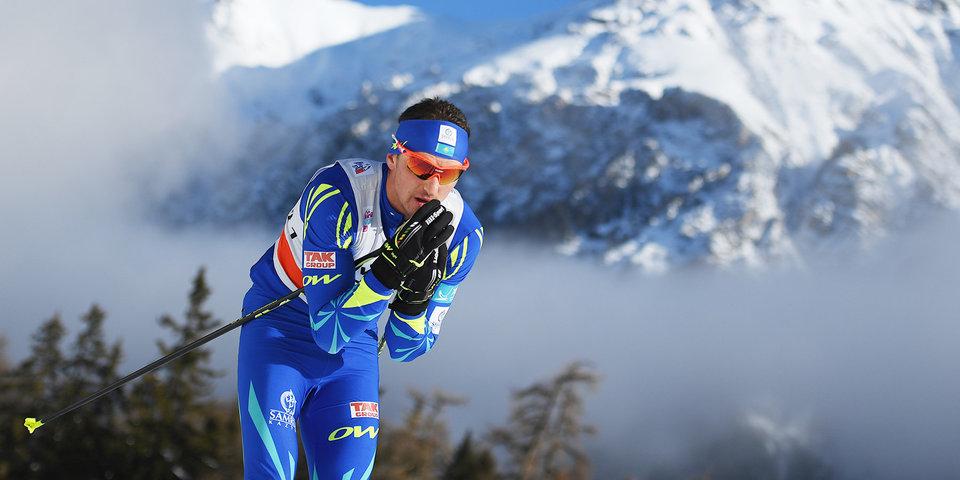 Призер чемпионатов мира Полторанин дисквалифицирован на 4 года за кровяной допинг