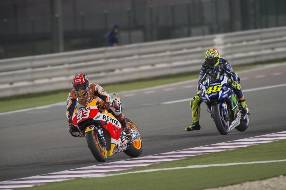 Гран-при Таиланда пополнит календарь MotoGP с 2018 года