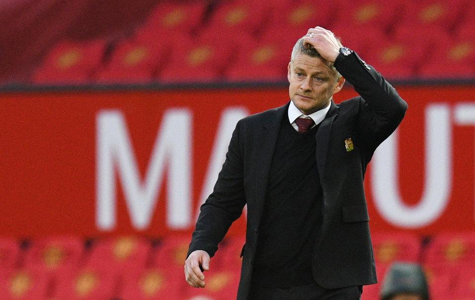 Рой Кин: «Сульшеру следует паниковать. Он потеряет работу в «Манчестер Юнайтед» с такими игроками»
