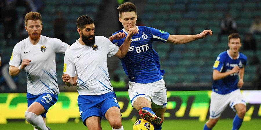 Олег Фоменко: «Всегда хочется иметь лучше игроков, чем есть. Но у нас сейчас хороший коллектив»