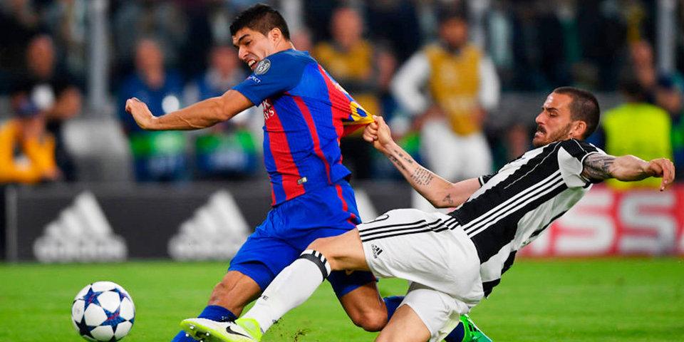 Бонуччи отказался переходить в «Барселону»