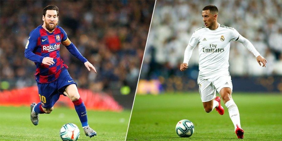 10 вещей, которые произошли, пока Ла Лига была на паузе. Они могут повлиять на концовку сезона