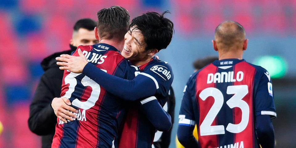 Такэхиро Томиясу: «Попасть в АПЛ было моей целью, поэтому счастлив быть частью «Арсенала»