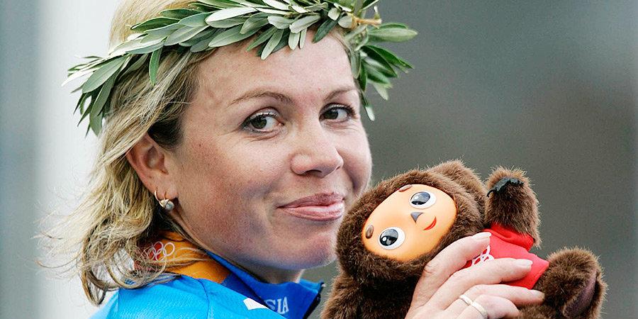 Ольга Слюсарева: «Россию всегда пытались чем-то придавить и оскорбить со стороны»