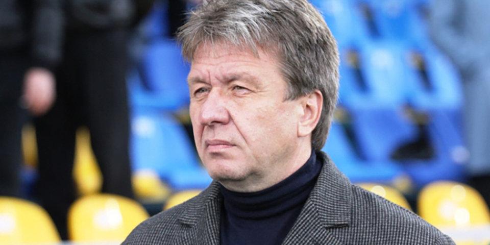 Сергей Балахнин: «Зенит» уже нереально догнать»