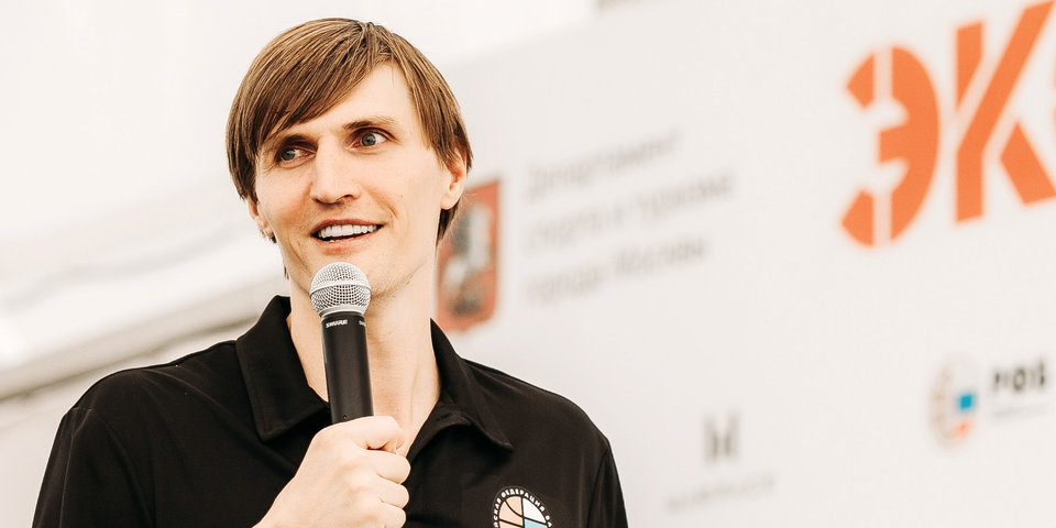 Андрей Кириленко: «РФБ раздала все долги и в мае начала новую жизнь»