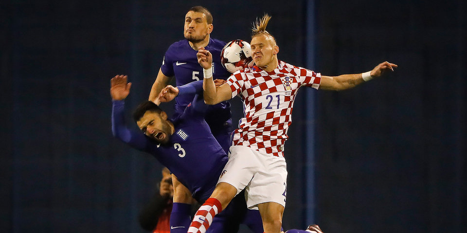 Защитник «Динамо» перешел в «Бешикташ»