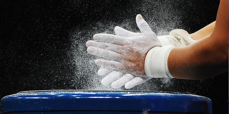 Максим Агапитов: «ЧЕ-2020 в России будет отборочным к Олимпийским играм»
