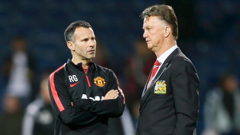 Экс-футболист «Манчестер Юнайтед» Гиггз вполне может стать тренером «Сток Сити»