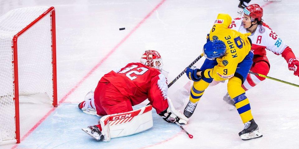 Дания победила Швецию, Германия обыграла Норвегию на ЧМ