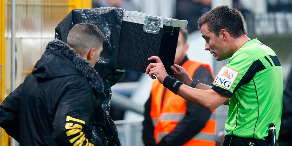 ФИФА получила добро на систему видеоповторов во время ЧМ-2018. Что это значит?