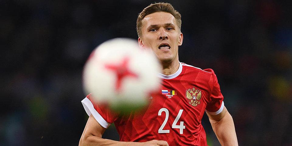 Бухаров спасает сборную в компенсированное время. Россия — Бельгия: лучшие моменты