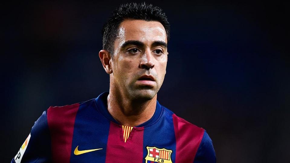 Хави: «У «Барселоны» нет такого беспорядка в игре, как у «Реала», она способна оформить требл в этом сезоне»