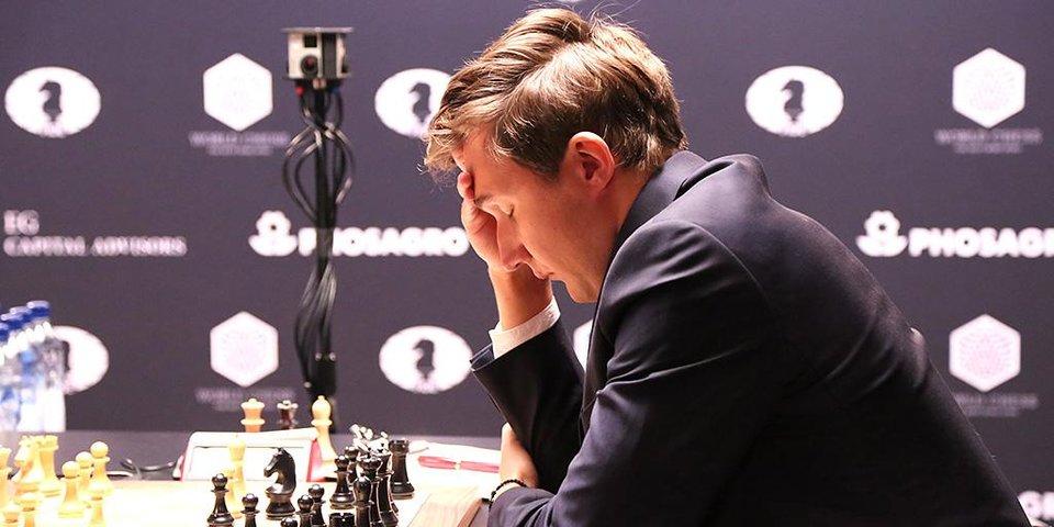 «Карлсен уничтожит Карякина в последней партии». Шахматная аналитика от Йоханнеса Бе