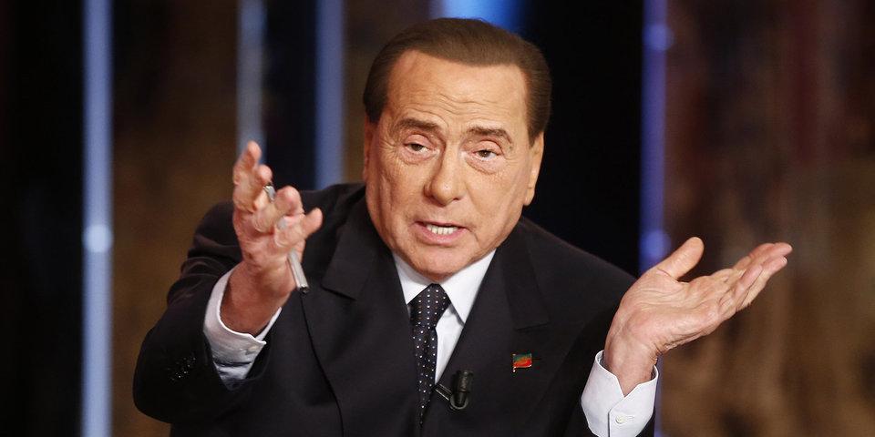 Клуб Берлускони зимой взял 16 новых игроков. Им запрещены тату и стильные бороды