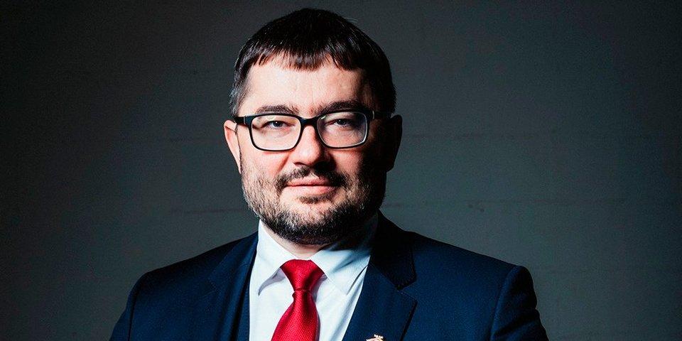 «Спартак» может покинуть коммерческий директор