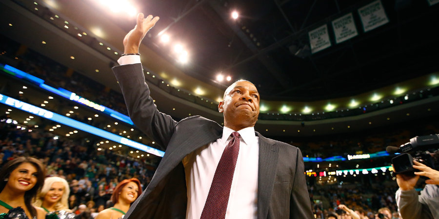 «Клипперс» уволили Риверса с поста главного тренера