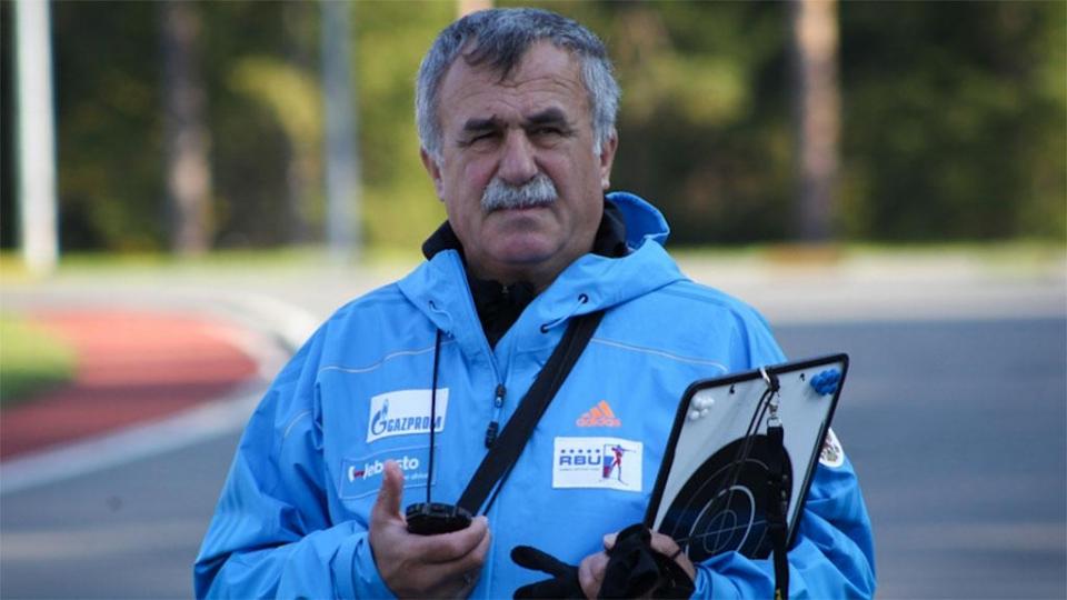Александр Касперович: «У сборной Болгарии одна задача — завоевание медали на Олимпийских играх»