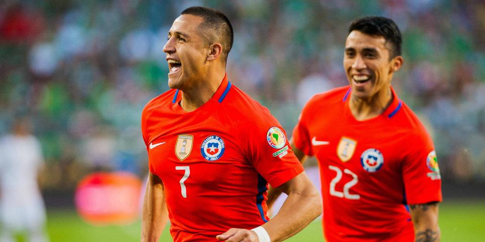 Острый перец или игрок сборной Чили? Тест «Матч ТВ»