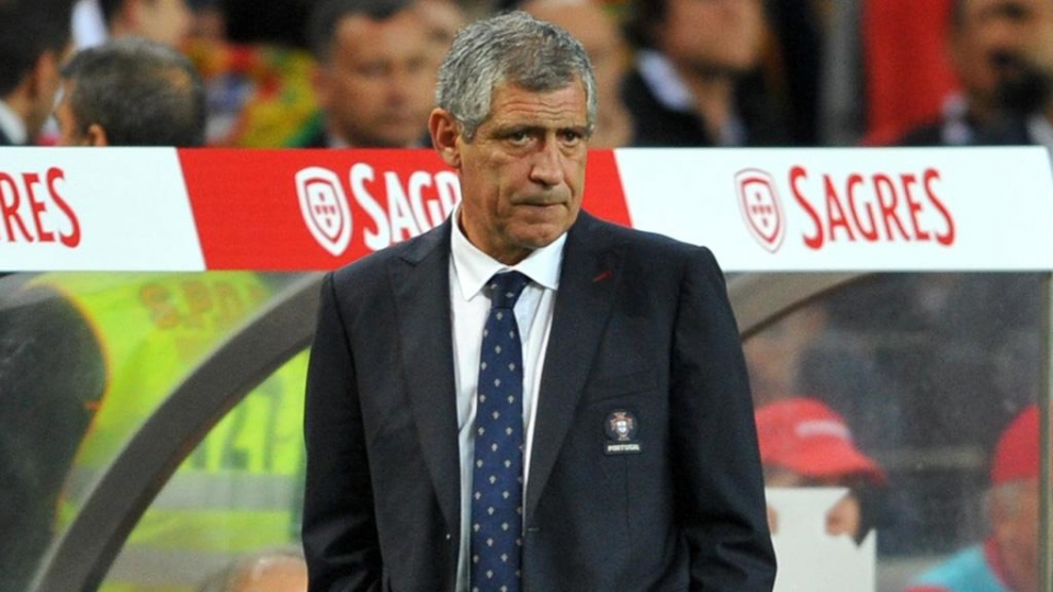 Фернандеш помог португальцам сыграть вничью со сборной Бельгии