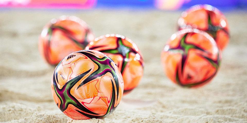 Парагвай обыграл США на ЧМ по пляжному футболу, сместив Россию на третье место в группе A