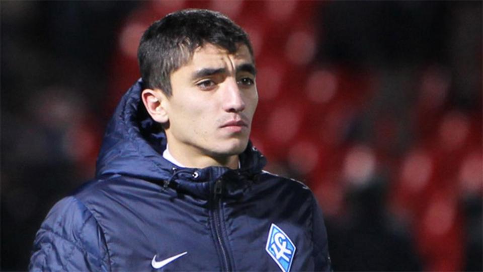 «Зенит» объявил о переходе Цаллагова