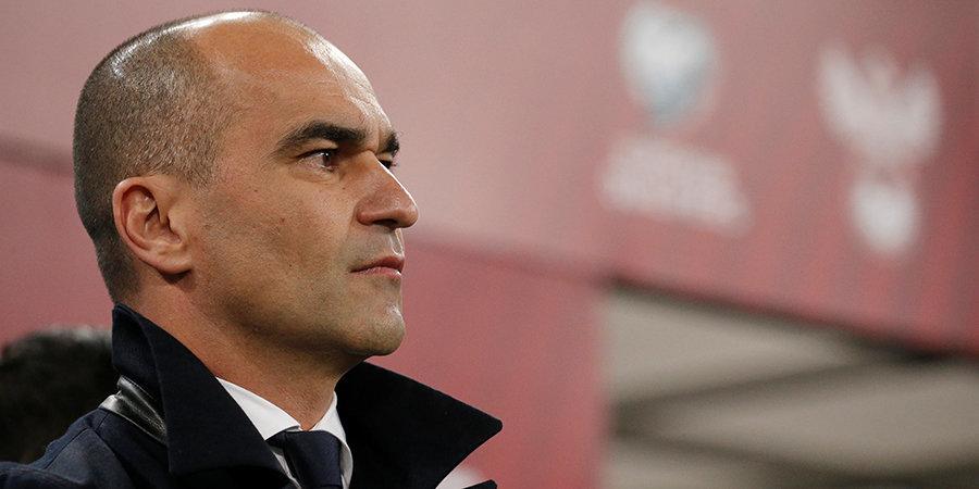 Мартинес ответил на слухи о возможном приходе в «Барселону»