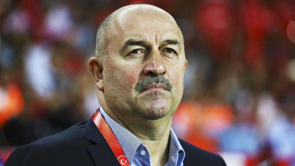 Станислав Черчесов: «Интересы сборной России должны превалировать над клубными делами»