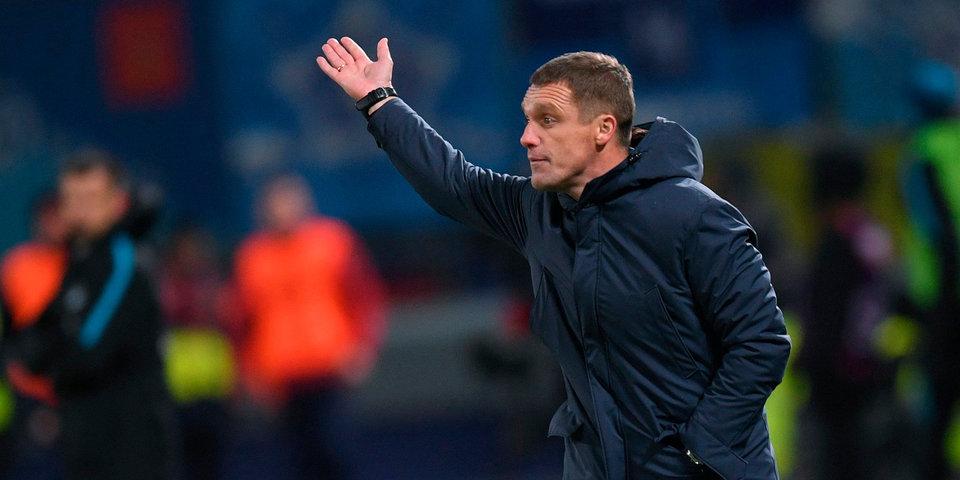 ЦСКА назвал состав на товарищеский матч с «Ньюкаслом»