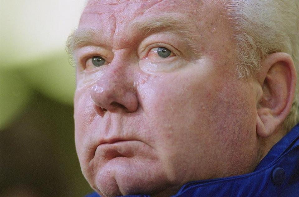 Лобановский попал в список лучших тренеров, никогда не побеждавших в Лиге чемпионов