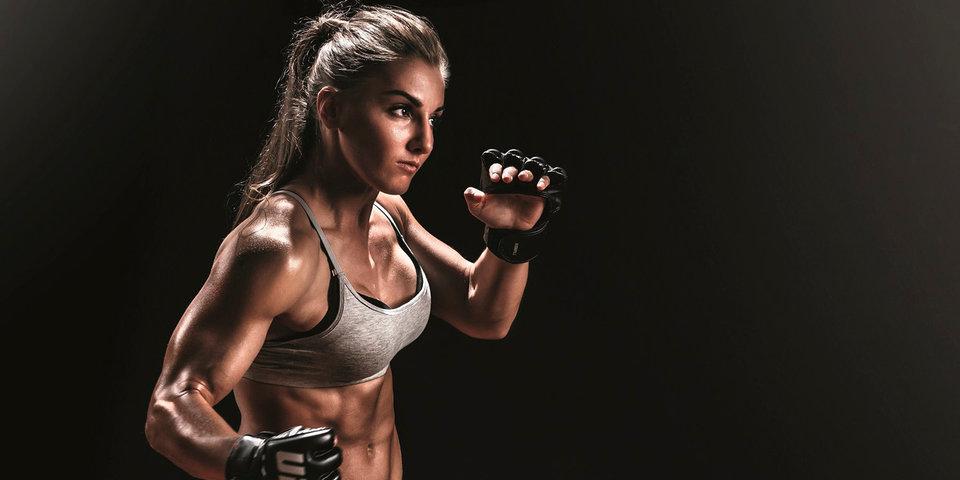 «Выступления в UFC – это пока хобби». Самая атлетичная россиянка возвращается в ММА