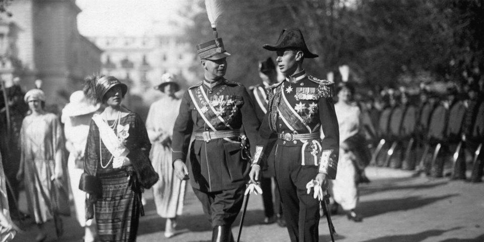 ЧМ-1930. Как король-плейбой определял румынскую заявку на турнир