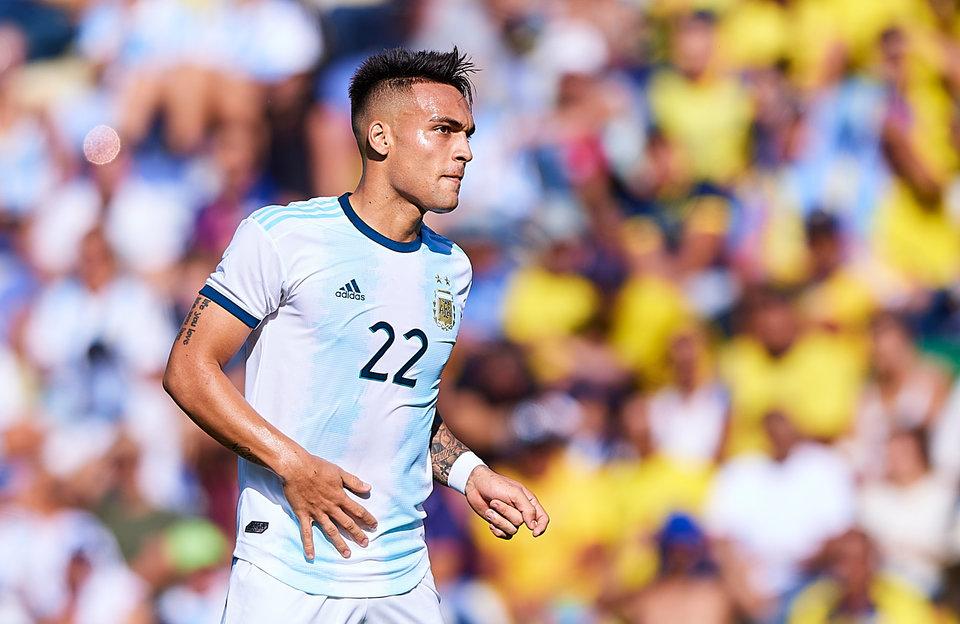Сборная Аргентины обыграла Перу в матче отбора ЧМ-2022