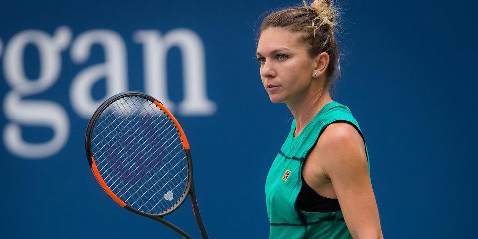 Симона Халеп: «Хочу отправиться на несколько турниров без тренера»