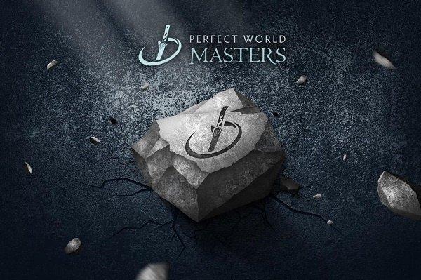 DOTA 2: начинает плей-офф Perfect World Masters