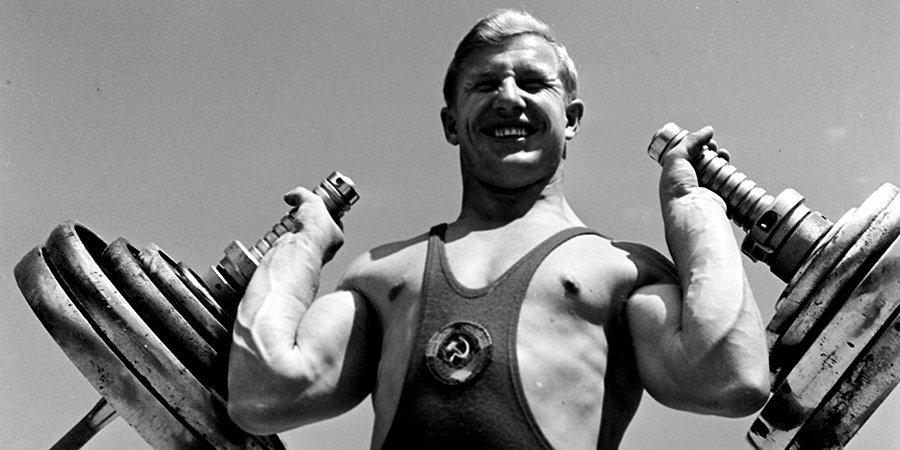Умер олимпийский чемпион по тяжелой атлетике Виктор Куренцов
