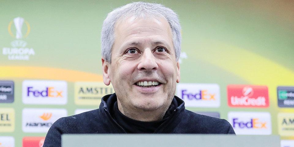 Фавр – новый главный тренер дортмундской «Боруссии»