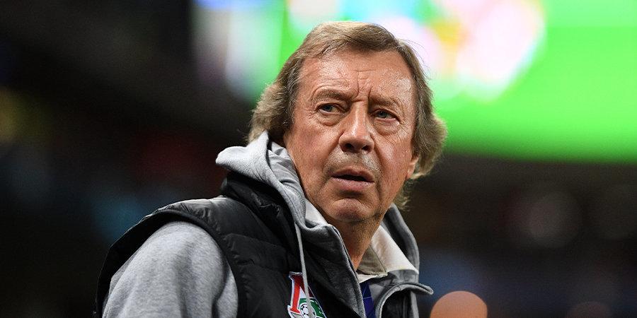 Семин оценил перспективы сборной России в связи с решением ВАДА