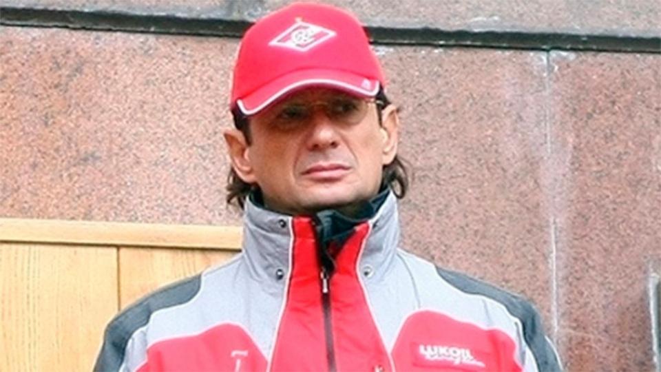 Леонид Федун: «Возможно, подпишем свободного агента, но точно не Таски»