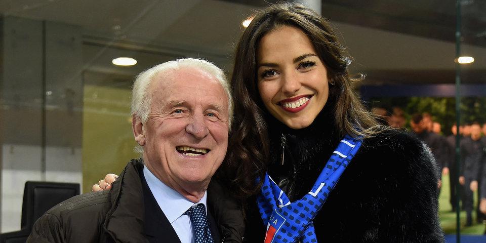 «Я нанял человека, чтобы следил за игроками». Он сделал чемпионом и «Юве», и «Интер»