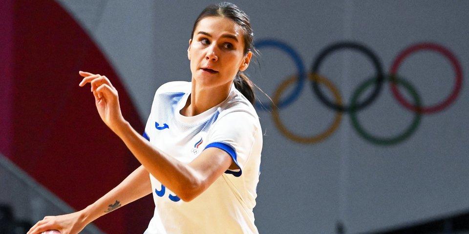 Екатерина Ильина: «Могу только порадоваться, что после такой сложной драмы вернулась и завоевала серебро на ОИ»