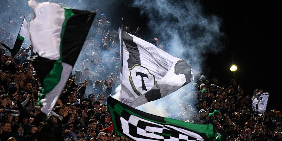 В «Торпедо» ожидают аншлаг на матче с «Шеффилдом»