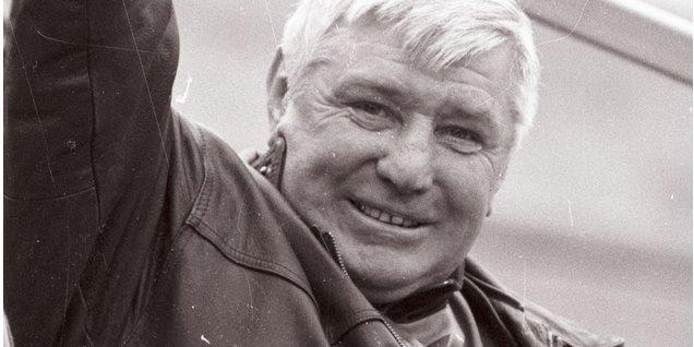 Скончался бывший игрок «Динамо» Валерий Маслов
