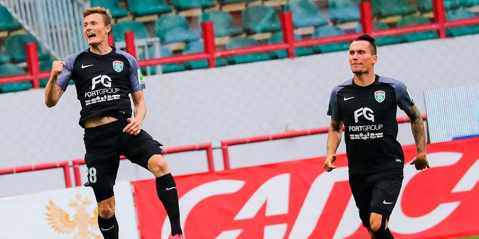 Евгений Чернов: «Очень приятно получить вызов в сборную, но еще нужно попасть в окончательный список»