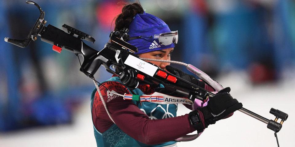 Татьяна Акимова: «Моментами было, что ветер сносил на самой дистанции»