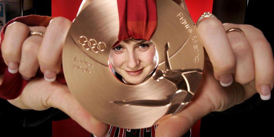 Ирине Слуцкой — 40! «Матч ТВ» вспоминает главные события в карьере и жизни великой фигуристки