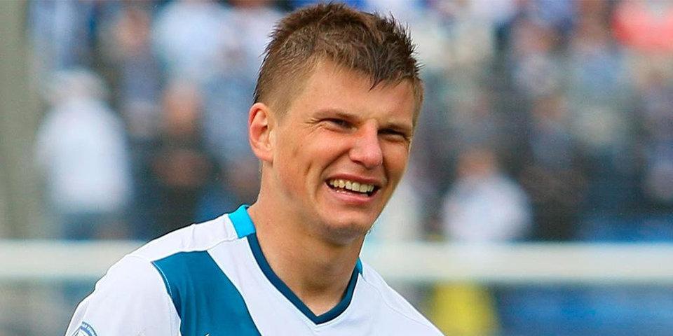 Андрей Аршавин: «Хотелось бы остаться в футболе»